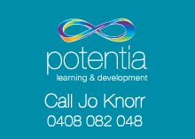 Potentia Contact Details